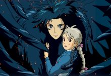 فيلم Howl's moving castle